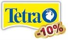 Скидка на 350+ товаров Tetra - 10%!