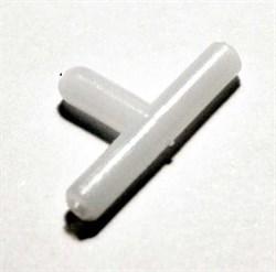 AE тройник для воздушного шланга 4 мм - фото 17315