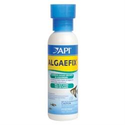 API Algaefix 118 мл - Средство для борьбы с водорослями в аквариумах - фото 17320