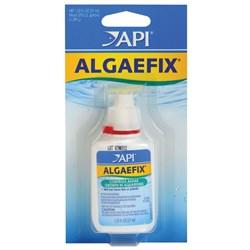 API Algaefix 37 мл - Средство для борьбы с водорослями в аквариумах - фото 17322