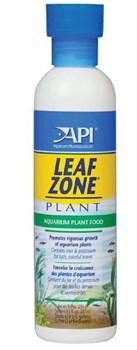 API Leaf Zone 237 мл - Удобрение для аквариумных растений - фото 17336
