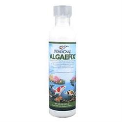 API PC Algae Fix 237 мл - Средство для борьбы с водорослями в декоративных прудах - фото 17342
