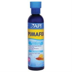 API Pimafix 237 мл - Средство широкого спектра действия для восстановления здоровья аквариумных рыб - фото 17345