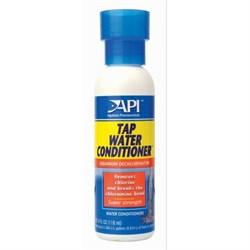 API Tap Water Conditioner 118 мл - Средство для нейтрализации тяжелых металлов, хлора, хлорамина - фото 17353
