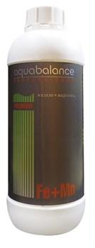 Aquabalance Premium Fe+Mn 1 л - удобрение для растений - фото 17371
