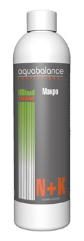 Aquabalance Premium Макро N+K 250 мл - удобрение для растений - фото 17377