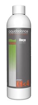 Aquabalance Premium Микро-комплекс KH меньше 4 250 мл - удобрение для растений - фото 17383