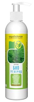 Aquabalance Био-углерод + альгицид 250 мл - удобрение для растений - фото 17387