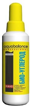 Aquabalance Био-углерод + альгицид 50 мл - удобрение для растений - фото 17388