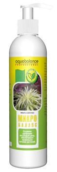 Aquabalance Микро-баланс 250 мл - удобрение для растений - фото 17395