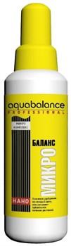 Aquabalance Микро-баланс 50 мл - удобрение для растений - фото 17396