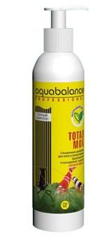 Akvionika.ru - аквариумный интернет-магазин - Aquabalance Тотал - Мох 250 мл - специальное удобрение для мхов, папоротников и аквариумов с креветками