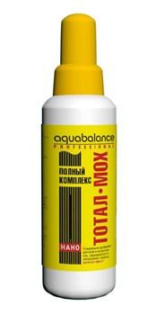 Aquabalance Тотал - Мох 50 мл - специальное удобрение для мхов, папоротников и аквариумов с креветками - фото 17405