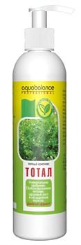 Aquabalance Тотал 250 мл - удобрение для растений - фото 17407