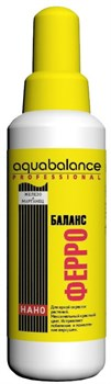 Aquabalance Ферро-баланс 50 мл - удобрение для растений - фото 17411