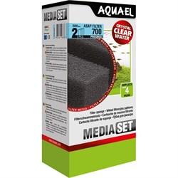 AQUAEL - картридж для фильтров ASAP-300 - с губкой - фото 17445