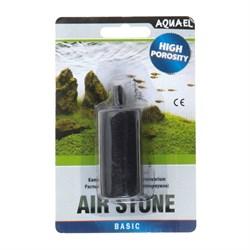 AQUAEL Air Stone (50х25мм) - распылитель для компрессора (цилиндр) - фото 17498