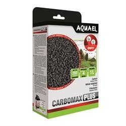 AQUAEL CarboMax plus 1л - активированный уголь - фото 17550