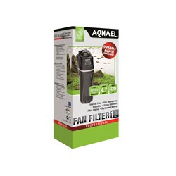 AQUAEL FAN-1 plus внутренний фильтр для аквариумов от 60 до 100 литров - фото 17603