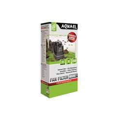 AQUAEL FAN-mikro plus внутренний фильтр для аквариумов от 3 до 30 литров - фото 17622