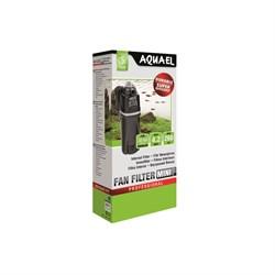 AQUAEL FAN-mini plus внутренний фильтр для аквариумов от 30 до 60 литров - фото 17624
