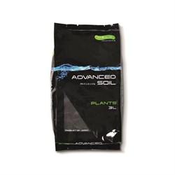 AQUAEL H.E.L.P. advanced soil Plants 3 литра - почвенный грунт для аквариумов с растениями - фото 17654