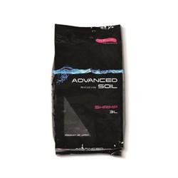 AQUAEL H.E.L.P. advanced soil Shrimp 3 литра - почвенный грунт для аквариумов с креветками - фото 17657