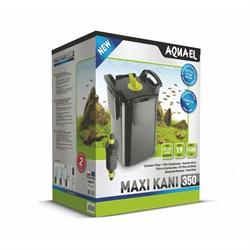 AQUAEL MAXI KANI 350 - внешний фильтр для аквариумов от 250 до 350 литров - фото 17782
