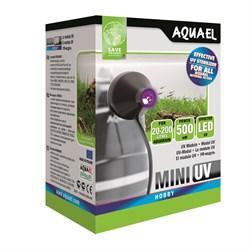 AQUAEL Mini-UV 0,5 Вт - для внутренних фильтров AQUAEL - фото 17797