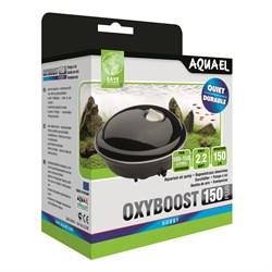 AQUAEL Oxyboost APR-150plus - компрессор для аквариума - фото 17825
