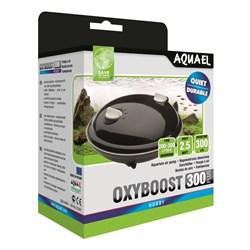 AQUAEL Oxyboost APR-300 plus - компрессор для аквариума - фото 17828