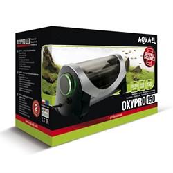AQUAEL OXYPRO-150 - компрессор для аквариума 150 л-ч - фото 17833