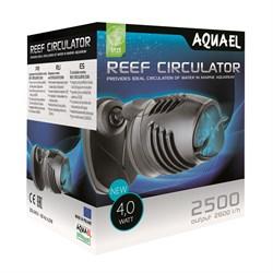 AQUAEL Reef Circulator 2600 л-ч - помпа течения для морских аквариумов - фото 17862