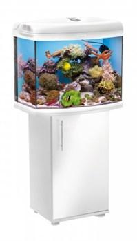 AQUAEL Reefmax (белый) - морской аквариум с комплектом оборудования 105 литров - фото 17872