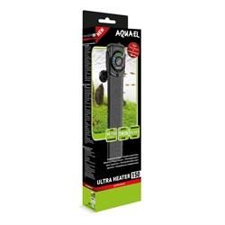 AQUAEL Ultra Heater 150 Вт - терморегулятор для аквариумов до 150 литров - фото 17952