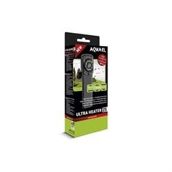 AQUAEL Ultra Heater 25 Вт - терморегулятор для аквариумов до 25 литров - фото 17955