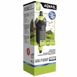 AQUAEL UNI PUMP 1000 - проточная помпа для аквариума - фото 17985