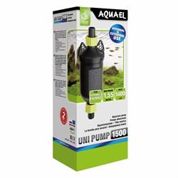 AQUAEL UNI PUMP 1500 - проточная помпа для аквариума - фото 17987