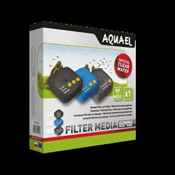 AQUAEL губка мелкопористая (45 PPI) для фильтров MAXI-KANI и ULTRAMAX - фото 18039