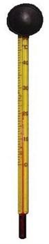 BARBUS - термометр тонкий 15 см - фото 18531