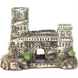 Deksi - Замок № 621 - 14х7х10 см - фото 18595