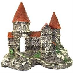 Deksi - Замок №612 - 21х7х14 см - фото 18599
