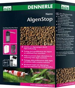 Dennerle Nano AlgenStop - высокоэффективный удалитель фосфатов для пресноводных аквариумов - фото 18756