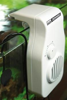 Dennerle Nano CoolAir eco - охладитель для аквариума с электронной регулировкой температуры - фото 18766