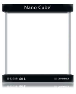 Dennerle NanoCube 60 литров - фото 18803