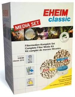 Eheim - набор наполнительней (Mediaset) для Eheim Classic 2213 - фото 19095