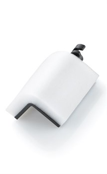 Eheim - насадка-губка угловая для скребка Eheim rapidCleaner - фото 19100
