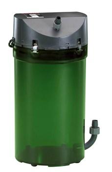 Eheim Classic 2217 - внешний фильтр для аквариумов до 600 л + наполнители (Eheim Substrat Pro и Eheim Mech) - фото 19139