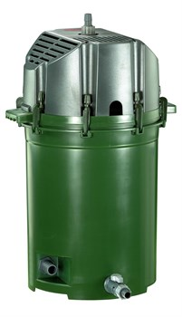 Eheim Classic 2260 - внешний фильтр для аквариумов до 1500 л - фото 19140
