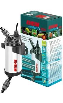 EHEIM reeflexUV 350 (7 Вт)  - УФ-стерилизатор для аквариумов до 350 литров - фото 19196